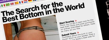 Concours American Apparel Search best bottom world
